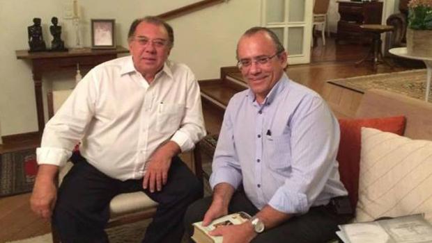 Biografia resgata a história de Federico Jayme, um grande homem público