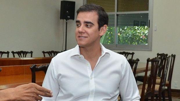Iranzinho Saraiva cursa Medicina no Rio de Janeiro