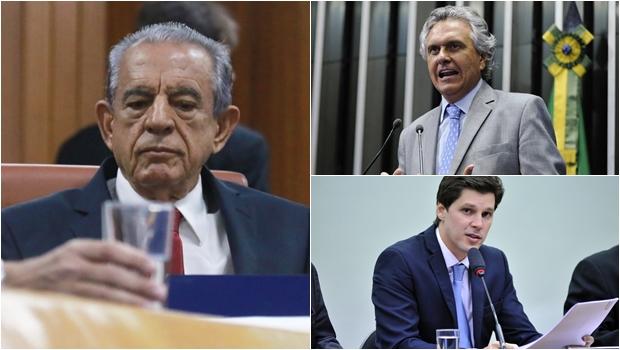 Iris falha em negociação por unidade da oposição