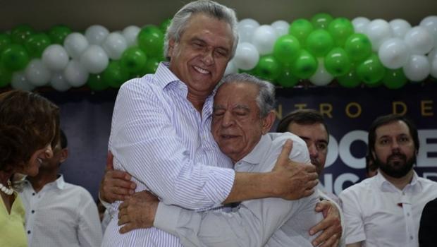 Após eleição, vereador do MDB aposta em reaproximação entre Iris e Caiado
