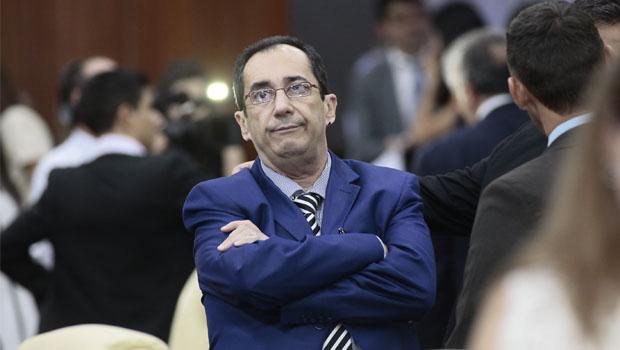 """Jorge Kajuru: """"Iris Rezende levou para a Prefeitura o que há de pior"""""""