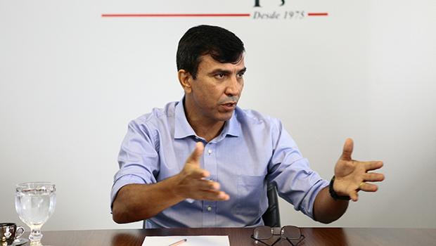 """""""A candidatura de Daniel Vilela é irreversível e acreditamos que Caiado virá nos apoiar"""""""
