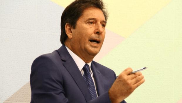 Em vídeo, Maguito diz que pede voto a Caiado se mostrarem alguma obra do democrata. Assista
