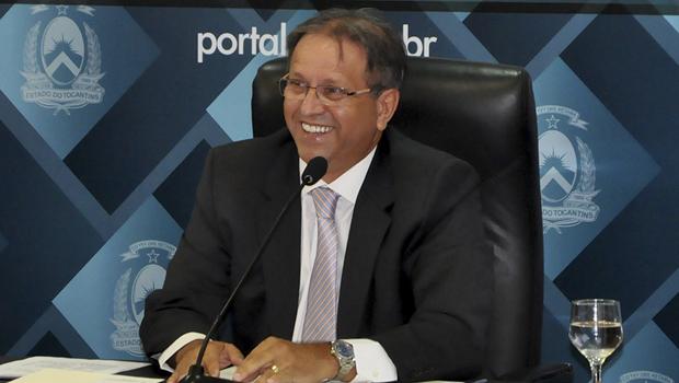 Marcelo Miranda recorre ao STF para continuar governando Tocantins