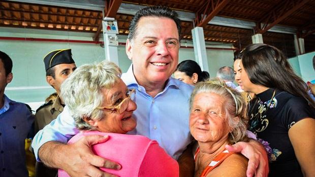 Marconi lança projeto Via dos Romeiros para implementar turismo na região de Panamá