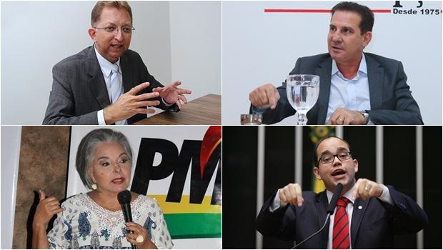 Como fica o voto evangélico para deputado federal e estadual em Goiás