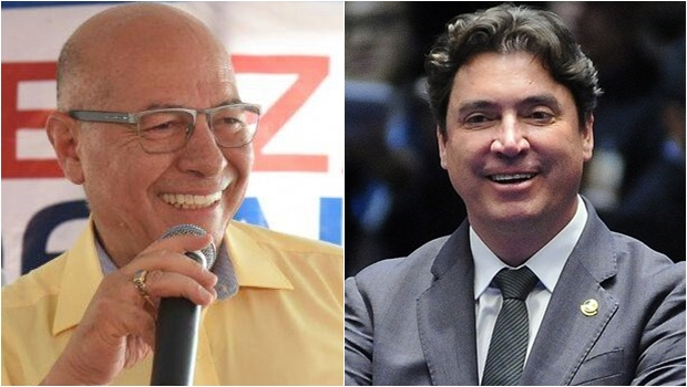 Tucano Alcides Ribeiro decidiu que vai com Wilder Morais até o fim