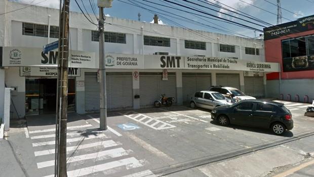 Servidor da prefeitura é preso no prédio da SMT suspeito de estupro