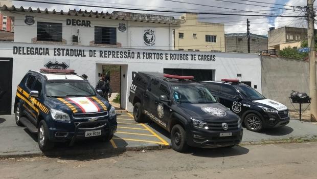 Criminoso é preso em clínica de Goiânia enquanto fazia procedimento para mudar identidade