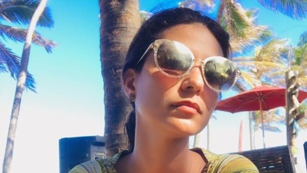 """Cantora gospel Aline Barros diz que ama gays, mas não concorda com a """"prática"""""""