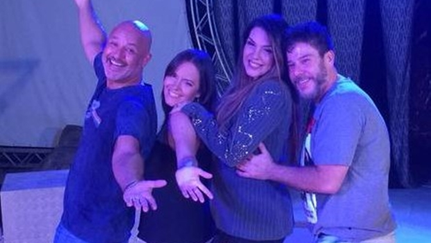 Turma do Balão Mágico anuncia retorno e planeja turnê por todo Brasil