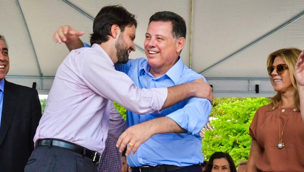 Em ação conjunta com governo, Baldy tem papel fundamental na industrialização de Goiás