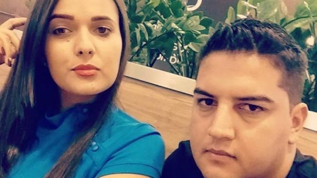 Suspeito de matar ex-namorada em Trindade publicou vídeo intimidando outra mulher. Veja
