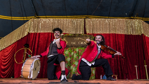 """Anápolis recebe Festival de Teatro """"Razões para Sonhar"""""""