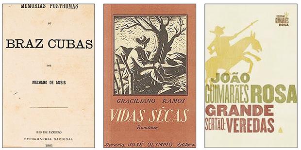 Maio de 68 está na moda, mas dá pra revelar o Brasil sem Machado de Assis e Guimarães Rosa?