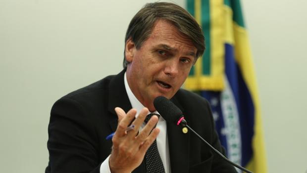 Bolsonaro pode indicar ministro da Educação ainda nesta quinta (22)