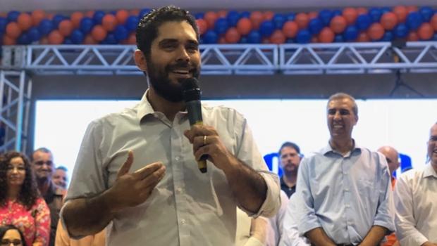Transferência simbólica da capital de Goiás para Santa Cruz pode se tornar lei