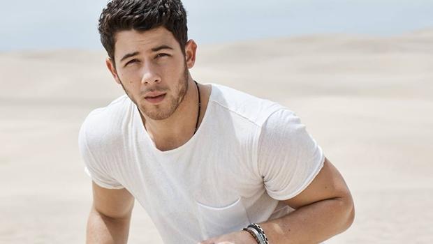 Nick Jonas é confirmado no line up do VillaMix Festival Goiânia 2018