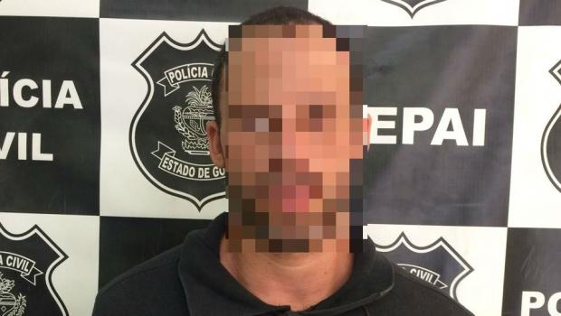 Homem é preso por aliciar menina de apenas 9 anos em Goiânia