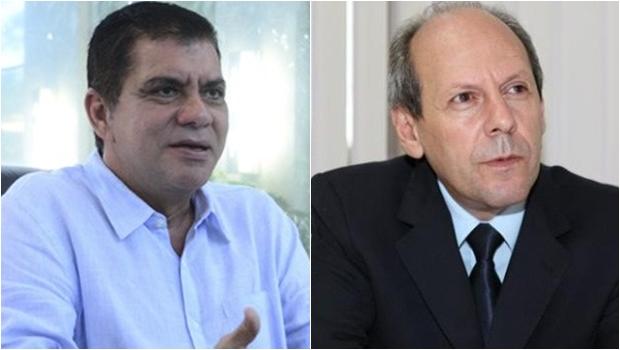 Prefeitos de Palmas e Araguaína querem disputar mandato tampão