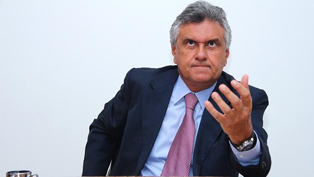 PHS troca de liderança em Goiânia e se distancia de Caiado