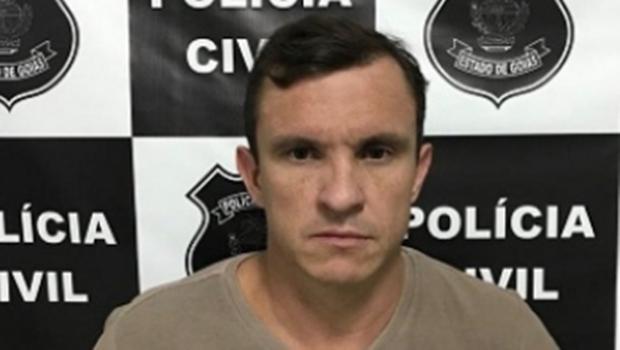 Suspeito de integrar quadrilha, vereador de Inhumas é denunciado por fraude