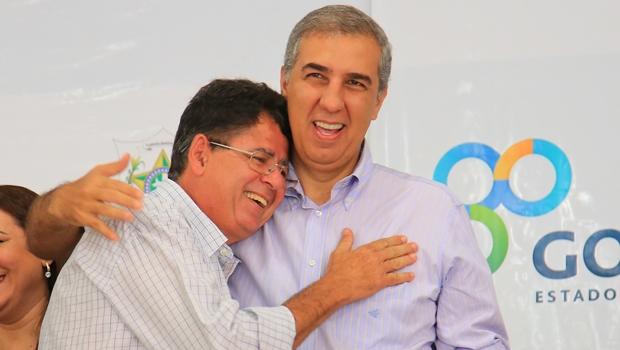 """A exemplo de Marconi, Zé Eliton fará """"melhor governo em Goiás"""", diz deputado"""