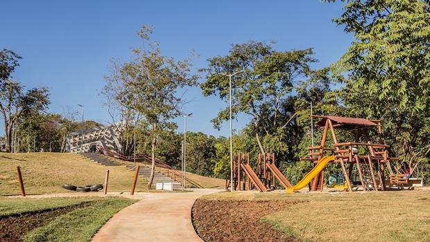 Parques da capital terão segurança unificada entre GCM e Amma
