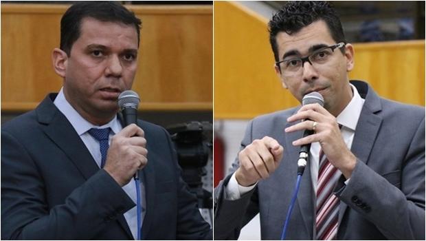 Vereadores acusam base de Iris de manobra em eleição da CEI das Obras Paradas
