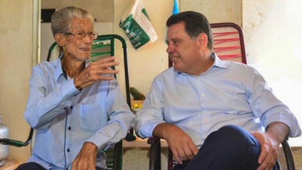 Morre aos 78 anos Antônio Beraldo, fundador e presidente do PSDB em Itaberaí