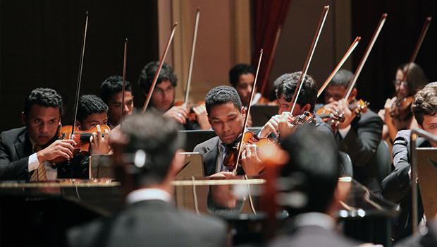 Banda Sinfônica Jovem de Goiás apresenta concerto gratuito na capital