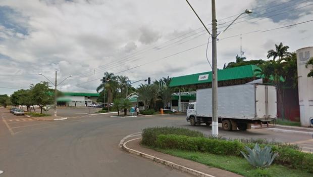 CEI do Mau Cheiro visita empresa agrícola na Região Norte de Goiânia