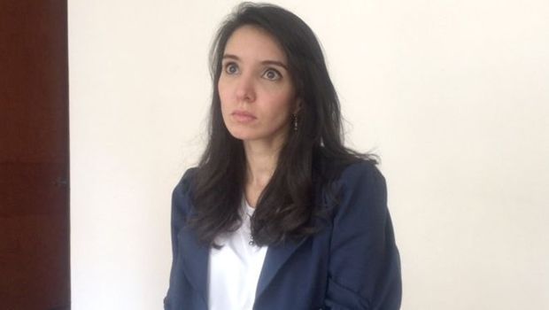 Morte do pai levou colombiana a estudar Jornalismo para achar culpado