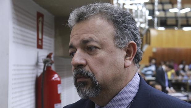 Goiânia merece de presente melhora na gestão Iris, declara vereador