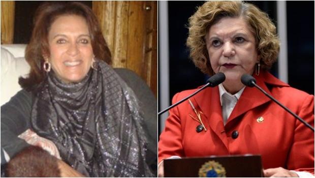 Gracinha Caiado teria vetado reabertura do diálogo entre Ronaldo Caiado e Lúcia Vânia