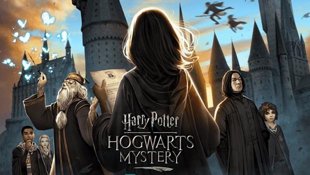 Harry Potter: Hogwarts Mystery - Jogo mobile da franquia é lançado!