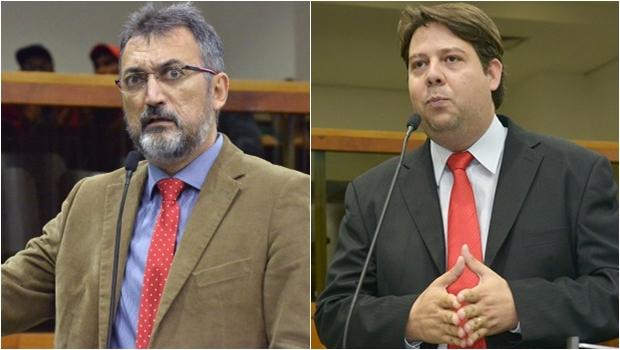 Petistas temem que, com a prisão de Lula, o PT seja destroçado em Goiás