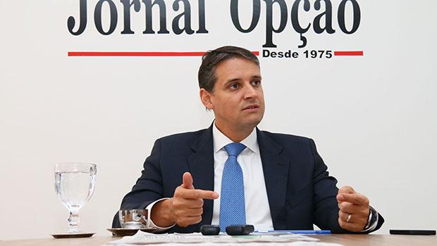 Thiago Peixoto pode se filiar ao PSDB se Jardel Sebba for eleito presidente do partido