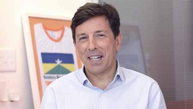 Pré-candidato a presidente, João Amoêdo cancela visita a Goiânia