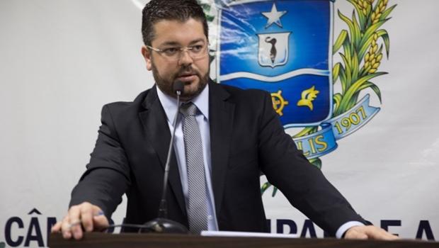 Empresário Leandro Ribeiro irá assumir Secretaria de Desenvolvimento Econômico