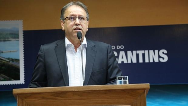 Marcelo Miranda recebe apoio durante lançamento do Agrotins 2018