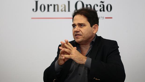 Marcelo Baiocchi é eleito o novo presidente da Fecomércio-GO