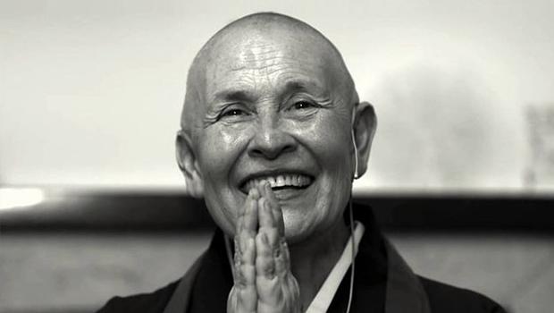 Monja Coen retorna a Goiânia para palestra sobre felicidade