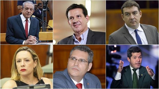 Crise da gestão de Iris Rezende pode levar Goiânia a ter de 7 a 8 candidatos a prefeito em 2020