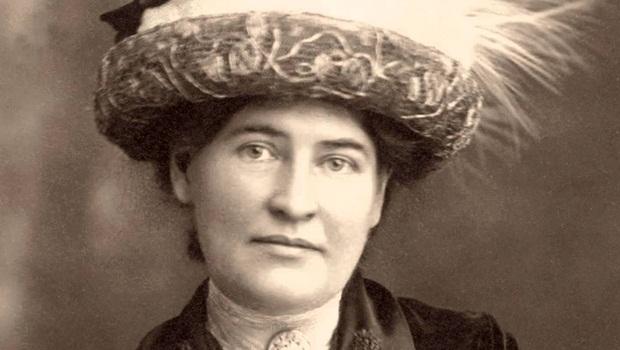 Willa Cather e a imaginação dos pioneiros