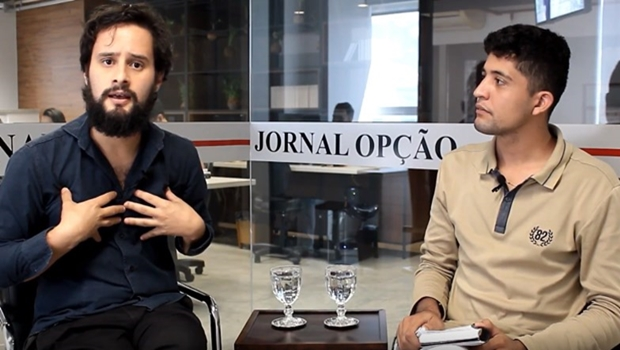 Filho do cronista Valério Luiz diz que assassinos criaram álibis para o crime