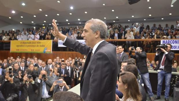Vecci e Bráulio dizem que José Eliton será eleito porque representa renovação autêntica