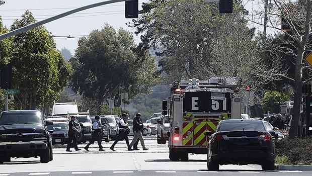 Atiradora entra na sede do Youtube, na Califórnia, e fere quatro pessoas