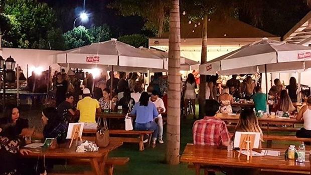 Bar de Goiânia vai comercializar cervejas confiando na honestidade dos clientes