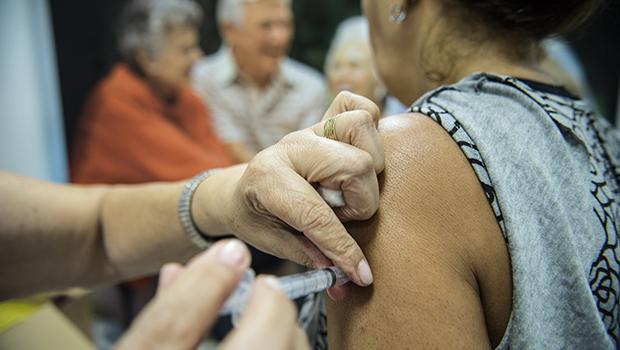 Chega a 13 número de mortes por H1N1 em Goiás